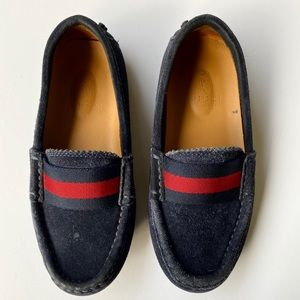 GUCCI KIDS LOAFERS
